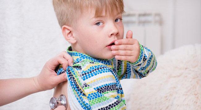 Бронхит – воспалительное заболевание