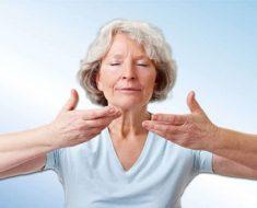 Специальные упражнения для органов дыхания