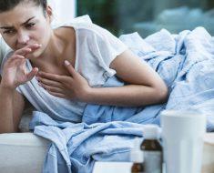 Методика лечения ночного кашля у взрослых