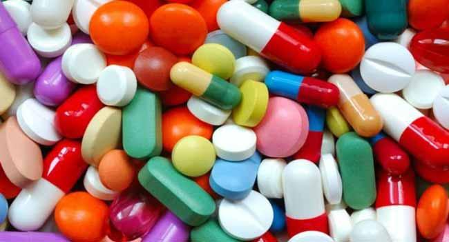 Фармацевты предлагают широкий выбор различных препаратов