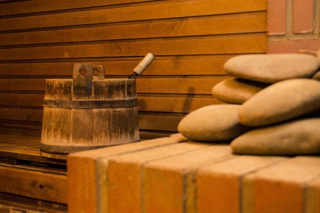 Баня – особенная физиотерапевтическая процедура