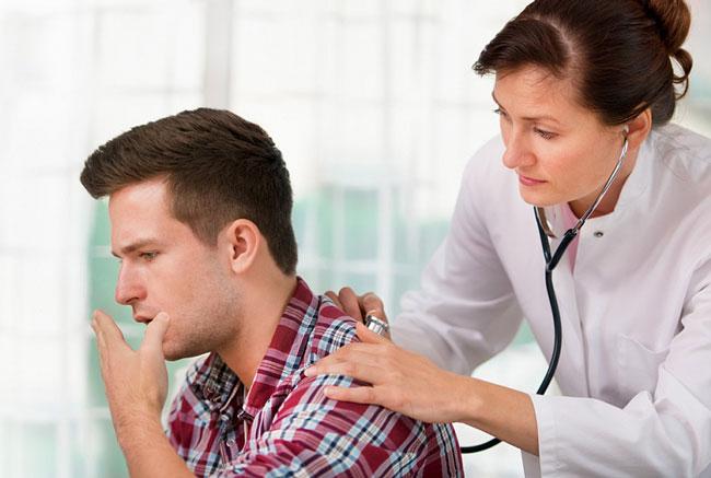 Пульмонологические заболевания в современной медицине