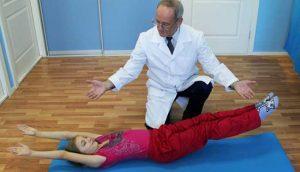 медикаментозное лечение дополняется дыхательной гимнастикой