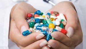 Лучшие лекарства при сухом кашле