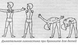 Дыхательная гимнастика